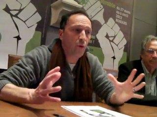 Romans : Semaine du développement durable 2012
