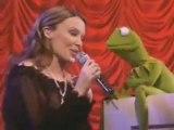 Kylie Minogue and Kermit the Frog - Especially For You // Especialmente para você