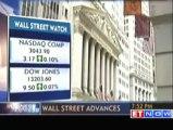 US Markets : Wall Street watch, Nasdaq and Dow Jones open in green