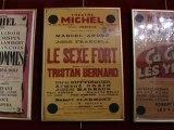 La Bande-Annonce des Théâtres Parisiens Associés - Mars 2012