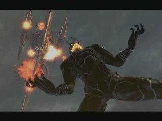 Asura's Wrath : Sûtra 14 - Des dieux et des hommes