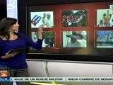 Cuba: banda de tambores metálicos dará bienvenida al papa