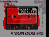 Promo  general eclecktik diffusée sur Cob fm