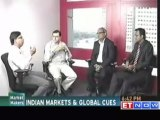 Market Makers: Experts on Indian markets and global cues