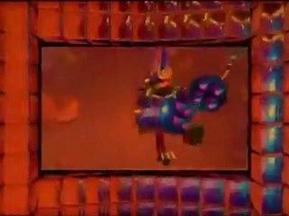 Pub japonaise 2 de Kingdom Hearts : Dream Drop Distance