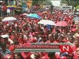 Diosdado Cabello critica campaña de Capriles