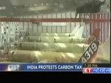 Trade war looms as India protest EU's carbon tax