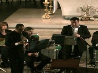 """Mozart : variation sur """"La ci darem la mano"""" (Don Giovanni)"""