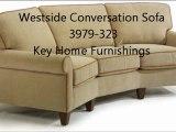 Flexsteel Sectional Sofas Video, Key Home Furnishings, Portland, Oregon