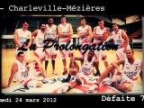 La Prolongation de VCB - Charleville-Mézières (24.03.2012)