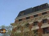 #TiVimmo - Le #JT de Mardi 27 mars 2012- Expulsions Locatives les associations montent au créneau -