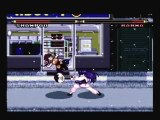 CGRundertow RANMA 1/2: CHOUNAI GEKITOUHEN for Super Famicom Video Game Review