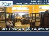 Albuquerque, NM Preowned Ford Ranger Dealership