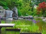 Paysagiste - Création entretien jardin aménagements extérieurs bassin Nord Pas-de-Calais