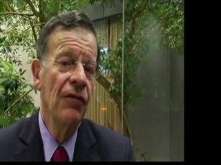Présidentielle 2012 - Les Elus du Groupe de la Majorité Départementale expliquent les réformes