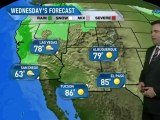 Southwest Forecast - 03/26/2012