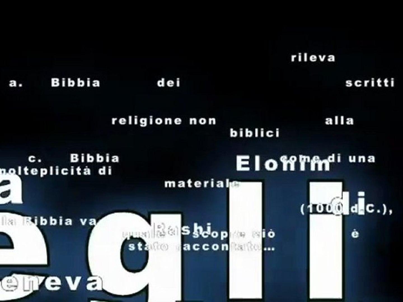 Mauro Biglino: LA PREMESSA