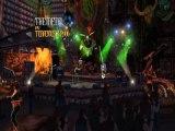 Guitar Hero sur PC c'est bien... Surtout en Facile, hein.