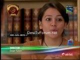 Dekha Ek Khwaab - 27th March 2012 Video Watch Online Pt1