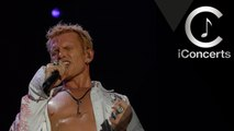 iConcerts - Billy Idol - White Wedding (live)