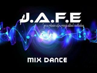 Mix Dance by J.A.F.E. 18/03/2012