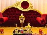 Belvédère Events - Photos décoration de mariage oriental Strasbourg