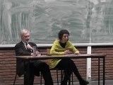1/3 Paul Jorion. De quoi demain devrait-il être fait? Campus du Solbosch. Université Libre de Bruxelles. 9 mars 2012
