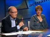"""TV3 - Àgora - 26/03/2012 """"L'estat del català a les Illes Balears i al País Valencià"""""""