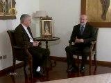 Cardenal Urosa: El Papa no viene a Venezuela por la larga duración de una gira