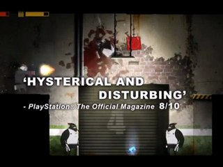 Hardboiled Chicken is Coming to PlayStation®Vita de Rocketbirds: Hardboiled Chicken
