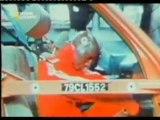 El cinturon de seguridad: Historia de la seguridad vial