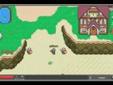 BrowserQuest - Massively Multiplayer HTML5 Game Demo