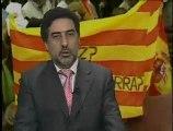 Luis del Pino en Libertad Digital Television