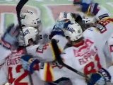 #78 Josef Boumedienne 2nd Goal of the SM-Liiga Playoffs Jokerit vs HIFK 26/03/12