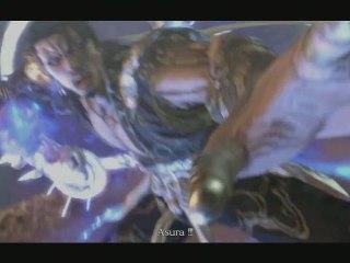 Asura's Wrath : Sûtra 15 - Une cause nouvelle