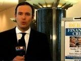 ZAPPING ACTU DU 28/03/2012 - Un correspondant de BFMTV à Bruxelles, se fait censurer par sa propre chaîne