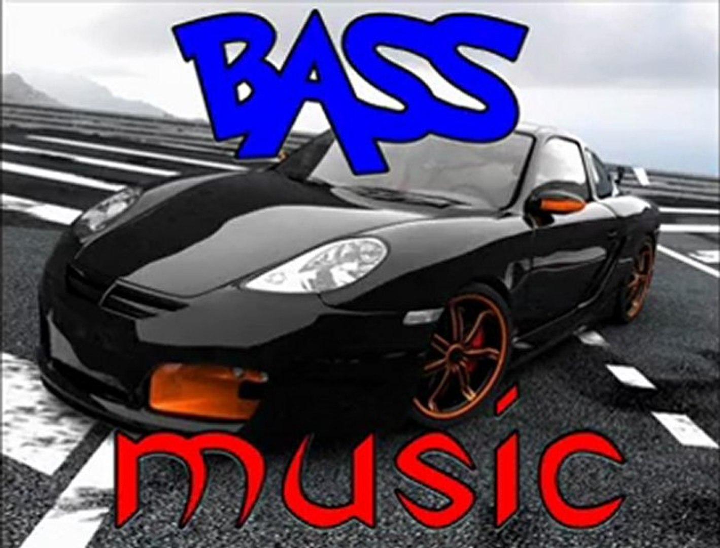 Bass müzik full bass dinle