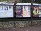 EELV demande au maire de respecter la loi sur l'affichage libre à Boulogne-Billancourt