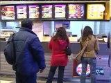 Burger King retourne en bourse et rafraîchit son image