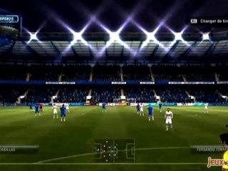 EASFC Finale Coupe Jeuxvideo.com - PigePige (3DMAX) vs Germaninho (LoveofFifa)
