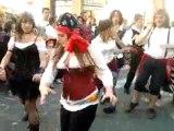 Carnaval Céret 2012 N°1 Vidéo 05