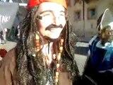 Carnaval Céret 2012 N°1 Vidéo 14