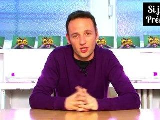 ÉPISODE 5 - François Bégaudeau