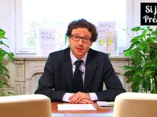 ÉPISODE 13 - Xavier Bébin
