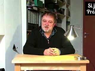 ÉPISODE 16 - Denis Robert