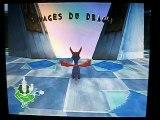 "[34/34] Rivages du Dragon (Soluce ""Spyro 2 - Gateway To Glimmer"")"