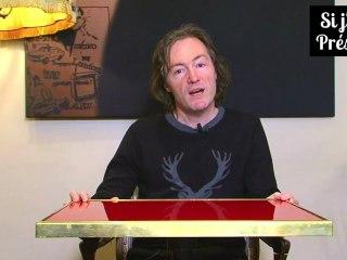 ÉPISODE 17 - Antoine Rault