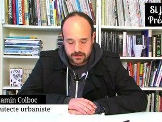 ÉPISODE 19 - Benjamin Colboc