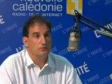 Eric Le Plomb, Directeur de SCAL-AIR