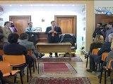 Intervista al candidato sindaco di Agrigento Totò Pennica News AgrigentoTV
